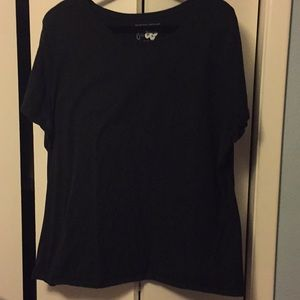 Just My Size Women's Tshirt Size 3x Gently PreOwn
